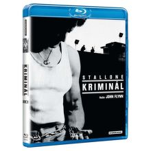 Kriminál - Blu-ray film