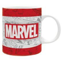 Magic Box Marvel 320 ml hrnek