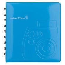 Fujifilm Instax Album (modré)