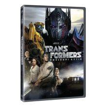 Transformers: Poslední rytíř - DVD film