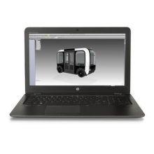 HP Zbook 15u G4, 1RQ41ES