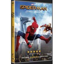 Spider-Man: Homecoming - DVD film