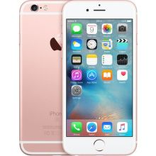 Apple iPhone 6s 32 GB růžový