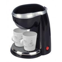 TKG CM1003B2 (černá) - Překapávací kávovar