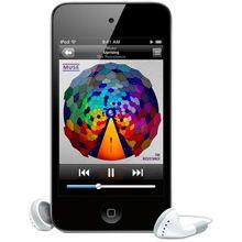 iPod, MP3, MP4 přehrávače