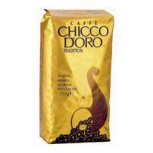 Chicco D'oro Tradition 250 g Beans - zrnková káva