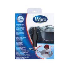 WPro IDI 002 - propojovací plotýnka pro indukční varné desky