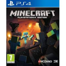 Minecraft - hra pro PS4
