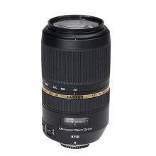 Tamron SP 70-300mm f/4-5.6 Di VC USD Nikon - objektiv
