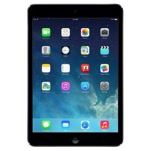 Apple iPad mini Retina WiFi 16GB ME276SL/A (vesmírně šedý)