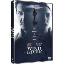 Wind River - DVD