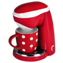 TKG CM1003RWD (červená) - Překapávací kávovar