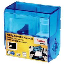 Hama 49649 čistící set pro LCD/PLASMA
