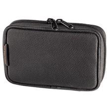88510 HamaNavi S1 univerzální batoh - nylon (černý)