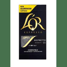 Nespresso kompatibilní kapsle