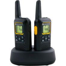 Telefony a vysílačky