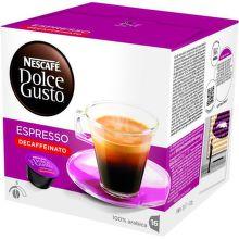 Nescafé Dolce Gusto Espresso Deccaffeinato