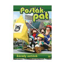 Pošťák Pat 2 - DVD