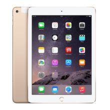 Apple iPad Air 2 16 GB WiFi + Cellular (zlatý)