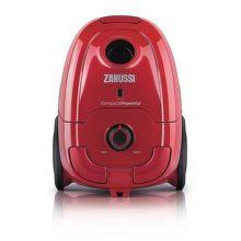 ZANUSSI ZANSC05 (červený) - Podlahový vysavač