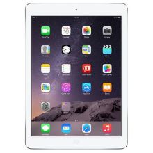 Apple iPad Air Wi-Fi Cellular 32GB (stříbrný)