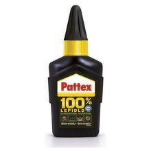 Pattex 100% - Univerzální lepidlo 50 g