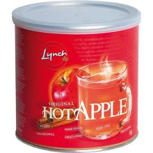 Hot Apple Horké jabko (553g)