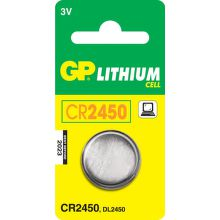 GP CR2450 (1ks)
