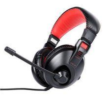 E-Bblue Conqueror I headset (černý)