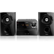 Philips MCM1350 (černý)