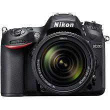 Nikon D7200 + AF-S DX 18-140 VR ED
