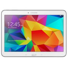 """Samsung Galaxy Tab 4 10.1"""" (bílý)"""