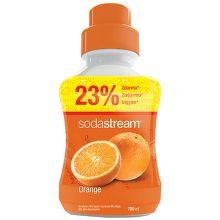 SodaStream Orange 750 ml - Sirup