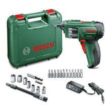 Bosch PSR Select + sada nástrčných klíčů