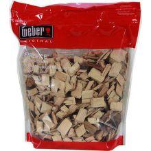 Weber 17053 - Udící lupínky Fire Spice Chips b.ořech