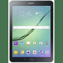 """Samsung Galaxy Tab S 2 9.7"""" LTE (černý)"""