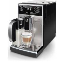 PHILIPS SAECO HD8927/09 PicoBaristo (černá) - Automatické espresso