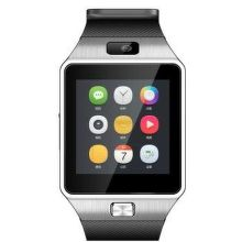 Carneo Smart Watch (černo-stříbrné)