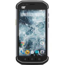 Cat S40 Dual SIM (černý)