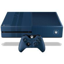 XBOX ONE 1TB + Forza 6 Premium bundle, modrá konzole