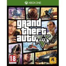 Grand Theft Auto V, GTA 5 - pro Xbox ONE