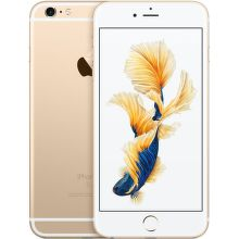 Apple iPhone 6s Plus 16 GB (zlatý)