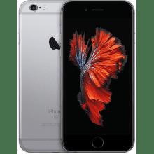 Apple iPhone 6s 16 GB (šedý)
