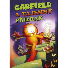 Albatros Garfield a tajemný přízrak