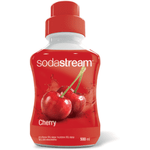 Sodastream třešňový sirup (500 ml)