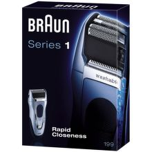 BRAUN Series 1-199s
