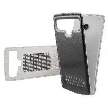 Lenovo pouzdro pro P70 Flip Case (černé)
