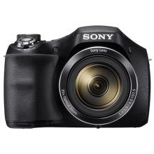 Sony CyberShot DSC-H300 (černý)