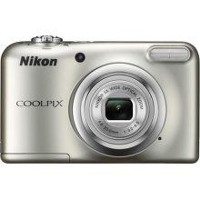 Nikon Coolpix A10 (stříbrný)