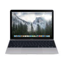 "APPLE MacBook 12"" 512GB MJY42CZ/A Space Grey"